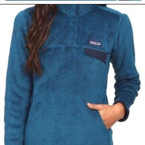 Patagonia Women's Tool Pullover